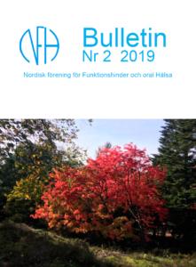 Bulletin 2/2019